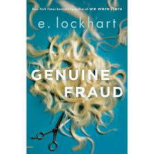 Image result for genuine fraud uk paperback