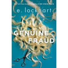 Image result for genuine fraud uk paperback