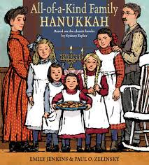 Image result for all of a kind family hanukkah